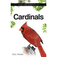 Cardinals by Tekiela, Stan, 9781591935285
