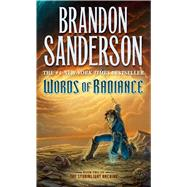Words of Radiance by Sanderson, Brandon, 9780765365286