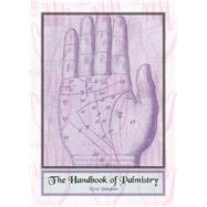 The Handbook of Palmistry by Baughan, Rosa, 9780859655286