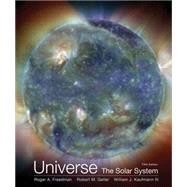 Universe: The Solar System by Freedman, Roger, 9781464135286