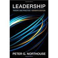 BUNDLE: Northouse: Leadership 7e + Northouse: Leadership 7e Interactive Ebook by NORTHOUSE, 9781506305288