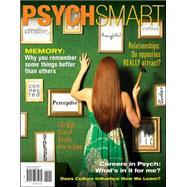 Psychsmart by Unknown, 9780078035289