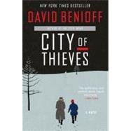 City of Thieves A Novel by Benioff, David, 9780452295292