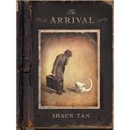The Arrival by Tan, Shaun, 9780439895293