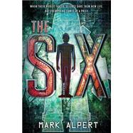 The Six by Alpert, Mark, 9781492615293