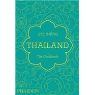 Thailand by Gabriel, Jean-Pierre, 9780714865294
