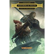 Gotrek & Felix: City of the Damned by Guymer, David, 9781849705295