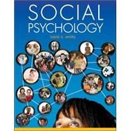 Social Psychology by Myers, David, 9780078035296