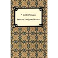A Little Princess by Burnett, Frances Hodgson, 9781420925296