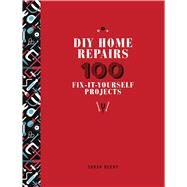 DIY Home Repairs by Beeny, Sarah; Robinson, Angela F. (CON), 9781440585296