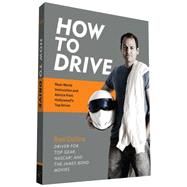 How to Drive by Collins, Ben, 9781452145297