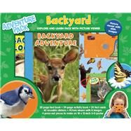 Adventure Pack: Backyard by Stierle, Cynthia, 9781626865297