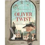 Oliver Twist by Dickens, Charles; Saumande, Juliette (ADP); Volpari, Daniela, 9782733825297