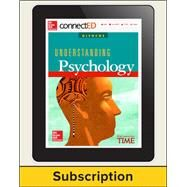 Understanding Psychology, Online Student Edition, 1-Year Subscription © 2008 by McGraw Hill, 9780078945298