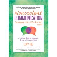 Nonviolent Communication Companion by Leu, Lucy, 9781892005298