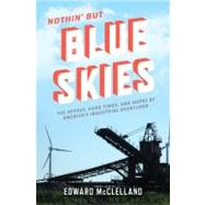 Nothin' But Blue Skies The Heyday, Hard Times, and Hopes of America's Industrial Heartland by Mcclelland, Edward, 9781608195299