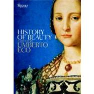 History of Beauty by Eco, Umberto, 9780847835300