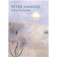 Till Day You Do Part by Handke, Peter; Mitchell, Mike, 9780857425300