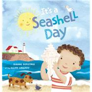 It's a Seashell Day by Ochiltree, Dianne; Kreloff, Elliot, 9781609055301