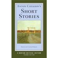 Anton Chekhov's Selected Stories by Popkin, Cathy, 9780393925302