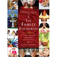 Creative Ideas for the Family Eucharist by Lenton, Sarah, 9781848255302