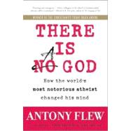 There is a God by Flew, Antony, 9780061335303