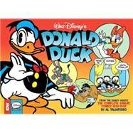 Walt Disney's Donald Duck by Karp, Bob; Taliaferro, Al; Taliaferro, Al (CON), 9781631405303