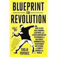 Blueprint for Revolution by POPOVIC, SRDJAMILLER, MATTHEW, 9780812995305