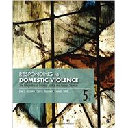 Responding to Domestic Violence by Buzawa, Eve S.; Buzawa, Carl G.; Stark, Evan D., 9781483365305