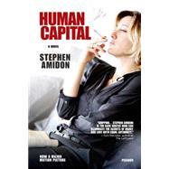 Human Capital A Novel by Amidon, Stephen, 9781250075307