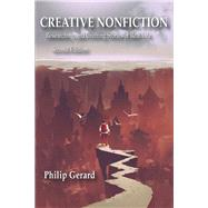 CREATIVE NONFICTION by Gerard, Philip, 9781478635307