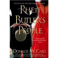 Rhett Butler's People by McCaig, Donald, 9781250065308