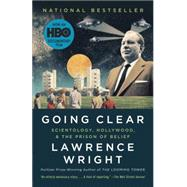 Going Clear by WRIGHT, LAWRENCE, 9780307745309