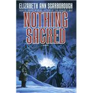 Nothing Sacred 9780385415309R