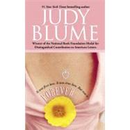 Forever... by Judy Blume, 9780671695309