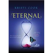 Eternal by Cook, Kristi, 9781442485310