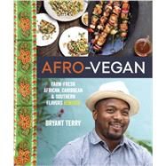 Afro-Vegan by Terry, Bryant; Green, Paige, 9781607745310