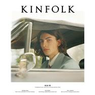 Kinfolk Volume by Kinfolk, 9781941815311