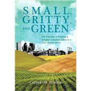 Small, Gritty, and Green: The Promise of America's Smaller Industrial Cities in a Low-carbon World by Tumber, Catherine, 9780262525312
