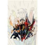Justice Society of America: A Celebration of 75 Years by THOMAS, ROYJOHNS, GEOFF, 9781401255312