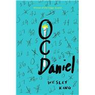 Ocdaniel by King, Wesley, 9781481455312