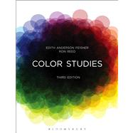 Color Studies by Feisner, Edith Anderson; Reed, Ronald, 9781609015312