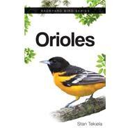 Orioles by Tekiela, Stan, 9781591935315