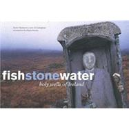 Fish Stone Water: Holy Wells of Ireland by Rackard, Anna, 9780953535316