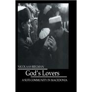 God'S Lovers by Biegman, 9781138975316