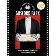 Gosford Park: The Shooting Script 9781557045317U