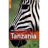 The Rough Guide to Tanzania 2 by Finke, Jens ; Finke, Jens ; Finke, Jens ; Finke, Jens ; Rough Guides, 9781843535317