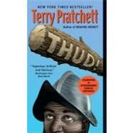 Thud by Pratchett Terry, 9780060815318