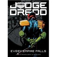 Judge Dredd by Carroll, Michael; Davidson, Paul; Macneil, Colin; Flint, Henry; Holden, P. J., 9781781085318