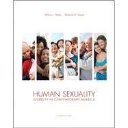 Human Sexuality: Diversity in Contemporary America by Yarber, William; Sayad, Barbara; Strong, Bryan, 9780078035319